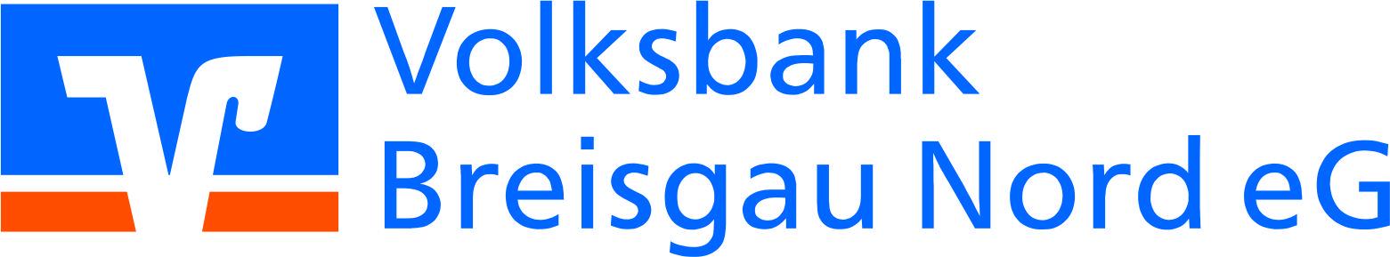 Sponsor Volksbank Logo