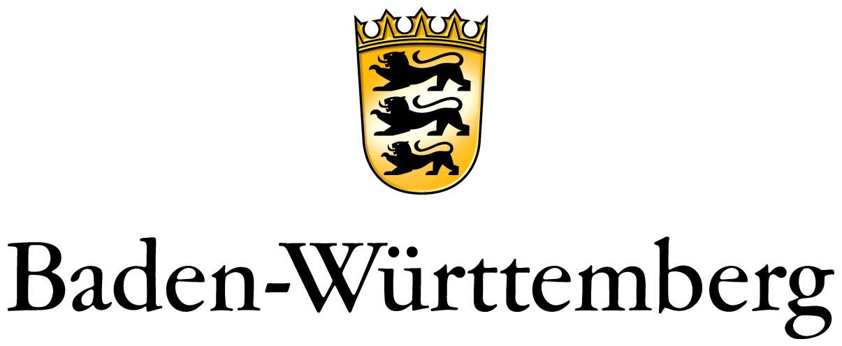Sponsor Baden-Württemberg Logo