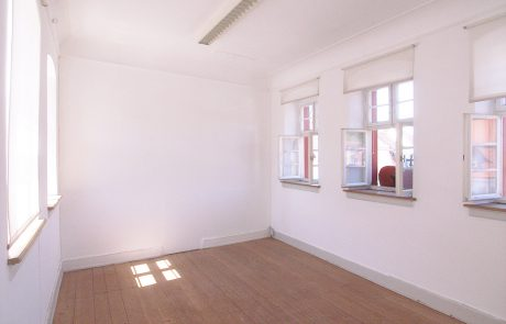 Galerie im Tor - Kulturkreis Emmendingen Räume