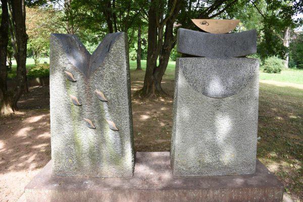 Jörg Böllin - Skulpturen Park EM