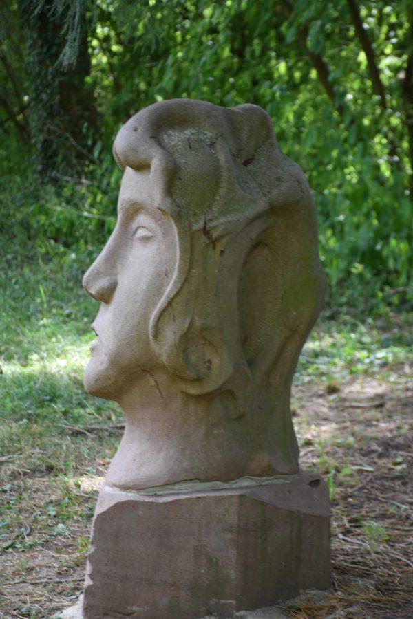 BESETZUNGEN Sandstein 1995