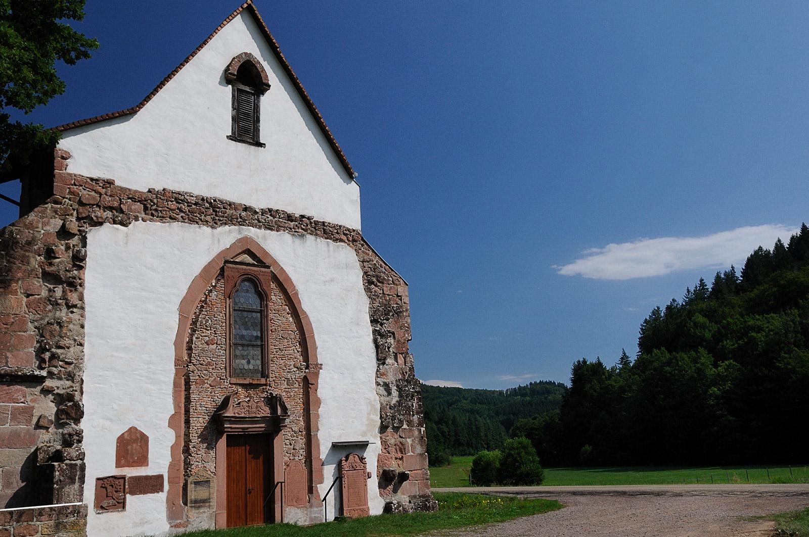 Freundeskreis Tennenbach Kulturkreis Emmendingen